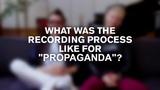 MUSE - Recording Propaganda Simulation Theory Behind-The-Scenes
