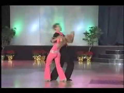 Benji Schwimmer - Showcase Division 2005 US Open Swing Dance Championships