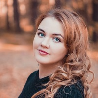Анастасия Бурьянова