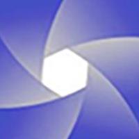 "Логотип Фотоклуб ""РАСТР"""