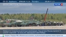 Новости на Россия 24 • В День Победы над Москвой пролетит 71 самолет и вертолет