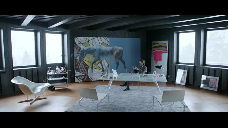 ДУРАЦКОЕ ДЕЛО НЕХИТРОЕ (2014) - триллер, криминальная драма. Ханс Петтер Моланд 1080p]