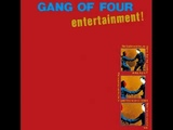 Gang of Four - Guns Before Butter