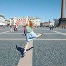 Даша Сумеркина фото #38