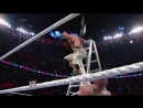 John Cena vs Randy Orton Tables Ladders and Chairs Match WWE TLC 2013