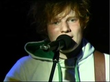Ed Sheeran Live at Caught in The Act July 2010