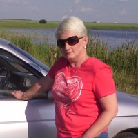 Анкета Лилия Золотухина