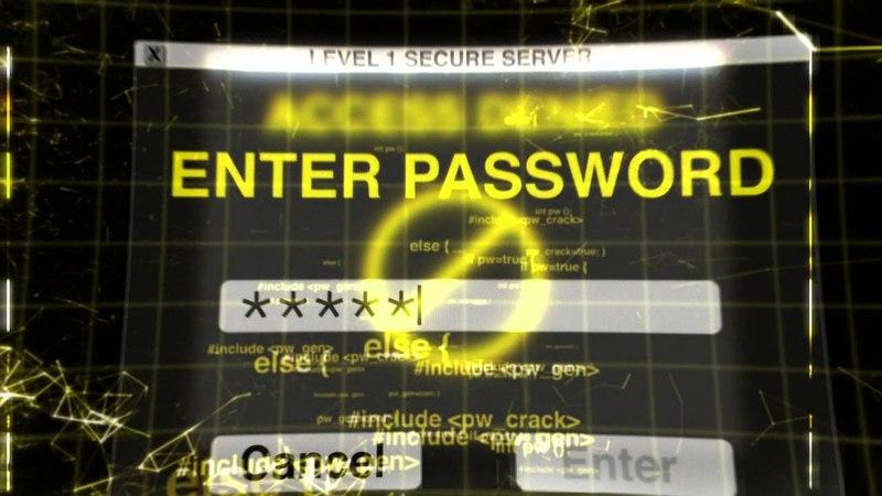 CSI: Cyber Opening Season 1