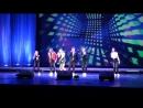 KISSlorod-«Ноги» 🔥Это было круто!🖤Санкт-Петербург,ДК им.Горького