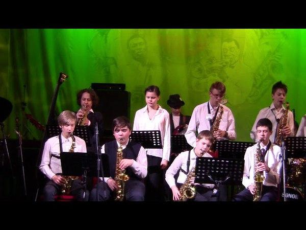 Белые ночи в джазовой филармонии 21 04 2018 The days of wine and roses