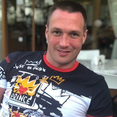 Павел Рубисов