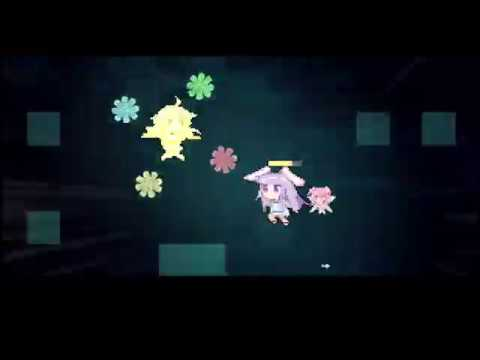 Rabi-Ribi Playthrough Hard Part 12