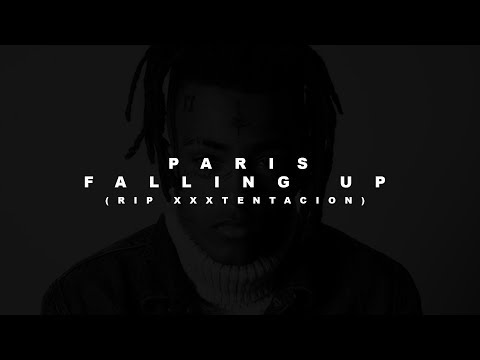 PARIS — Falling Up (RIP XXXTENTACION) ПЕРЕВОД WITH RUSSIAN SUBS