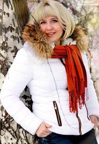 Ларченкова Анна