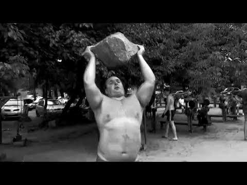 Гидропарк, Олег Могучий bodybuilding Motivation
