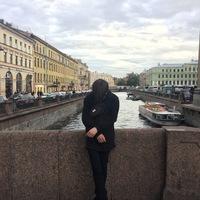 Анкета Александр Обитатель