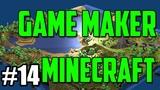 Game Maker Minecraft #14 - Bedrock Layer