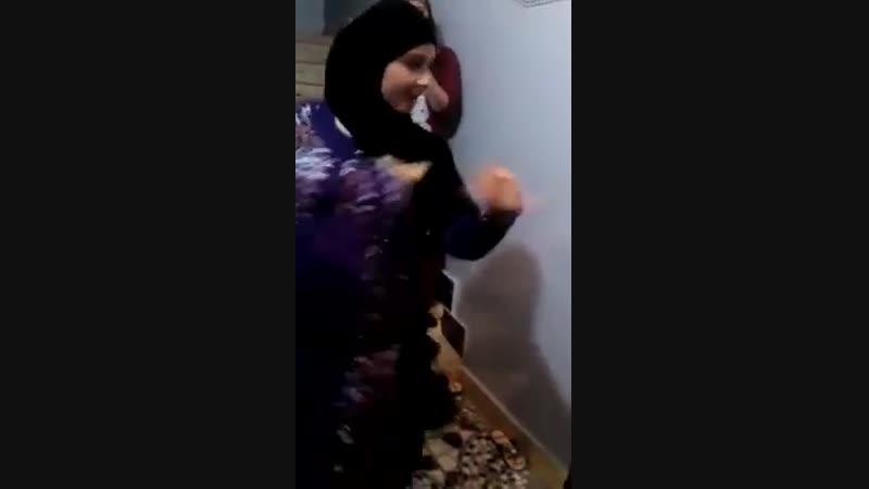 رقص بلدي في البيت روووووعه