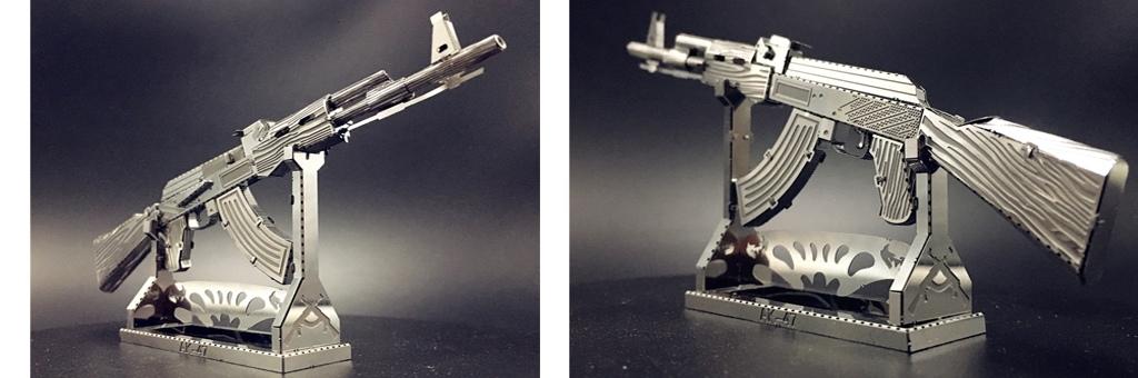 Конструктор MCG Model АК-47 70034