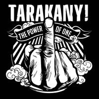 Логотип Тараканы!