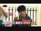 снова клянчит еду #nct #jaehyun #taeyong #jaeyong