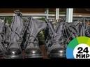 В Казахстане в День первого президента 1,5 тысячи десантников приняли присягу - МИР 24