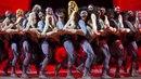 Ночь на Лысой горе одноактный балет ГААНТ имени Игоря Моисеева