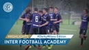 HIGHLIGHTS INTER U16 U15 U19 WOMEN | DERBYMILANO EDITION! Inter Football Academy