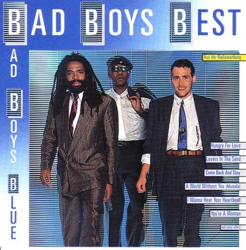 Bad boys blue альбом Bad Boys Best