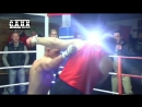 Bare Knuckle Boxing Seth Jones vs Ross Chittock BBAD Promotions