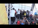 Jay Z Young Gifted And Black Live At Brooklyn Hip Hop Festival