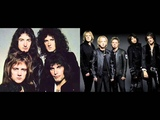 Queen vs Aerosmith - Another One Bites This Way