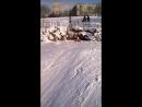 Зимние катания ⛄