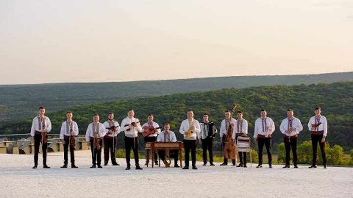 Dorin Buldumea Veaceslav Stefanet si Orchestra Moldovlaska-DE PICIOR
