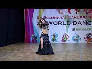 Гаджибабаева Сабина