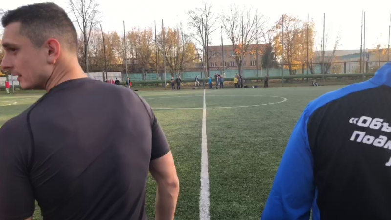Финал кубка ОПЛ 6х6 ПСВ-Ветераны