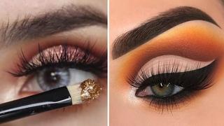 TOP лучших макияжей глаз