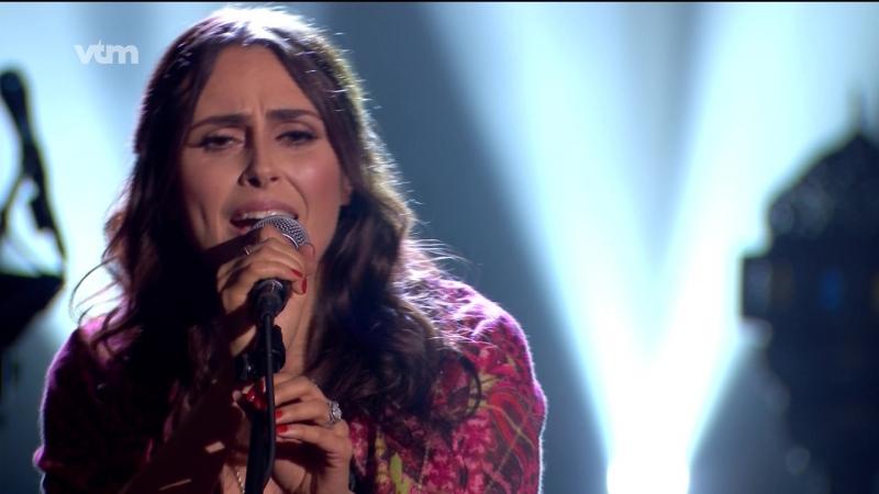 Sharon den Adel - Vandaag (Liefde voor muziek - 2018-04-23)