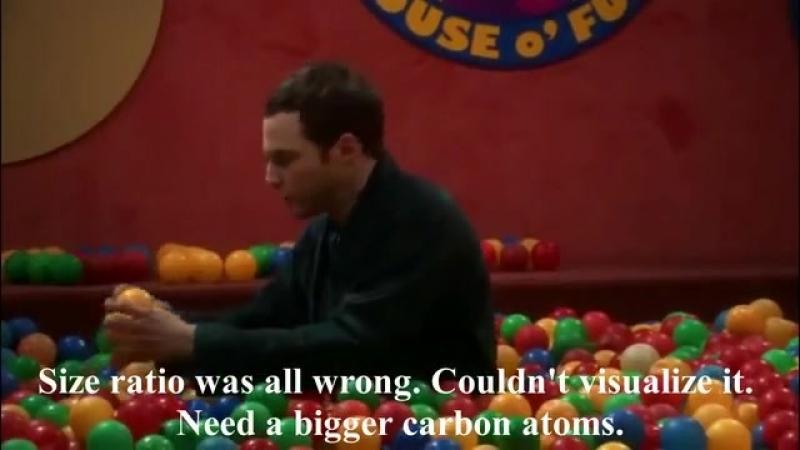 The Big Bang Theory Sheldon Bazinga!.mp4
