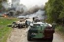 Docu film: Ukrainian army meets separatists in Sloviansk /spring 2014