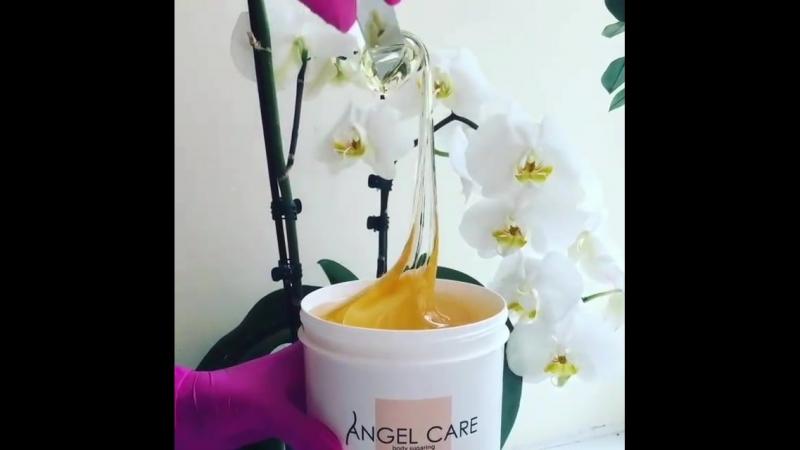 Сахарная паста Angel Care