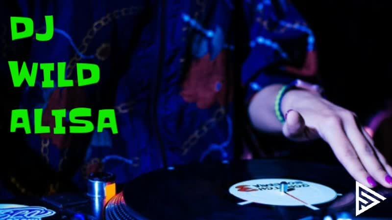 DJ WILD ALISA