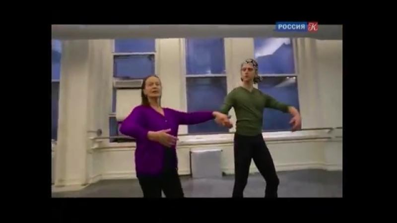 Ирина Колпакова. Балерина - весна (2013)