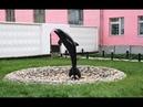 Тюрьма Черный Дельфин - кладбище для выродков! Документальный фильм