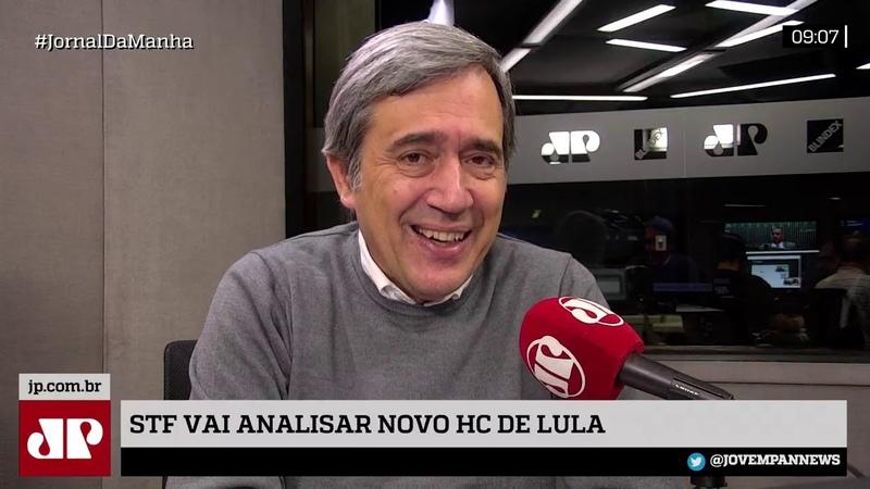 Segunda Turma do STF julgará novo pedido de liberdade de Lula, decide Fachin