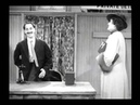 Marx Brothers - The Big Store 1941 (scene: Getting a client)