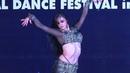 2nd Oriental Dance Festival in Viet Nam 2018- Gala Show-Loretta 1