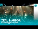 Zeal Ardor - Gravedigger's Chant - La Hora Musa - RTVE.es