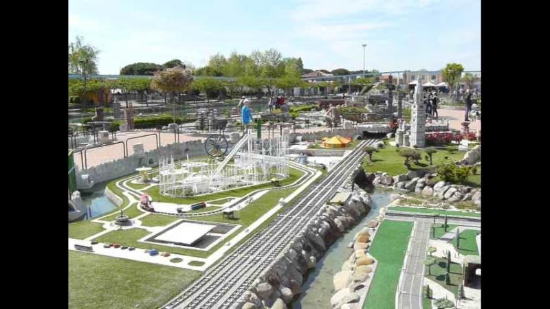 Parco tematico