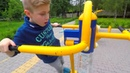 НЕРФ СНАЙПЕРЫ нападают на детей в парке Война бластерами